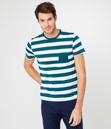 Camiseta manga corta para hombre