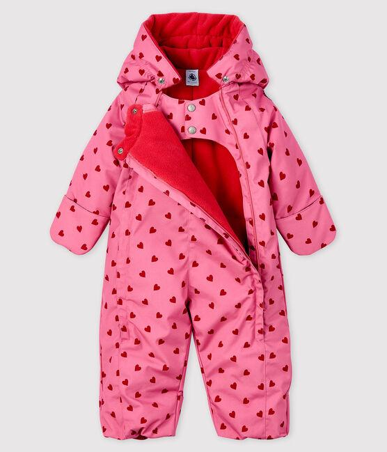 «Legging» para bebé con falda de tul CHEEK/TERKUIT