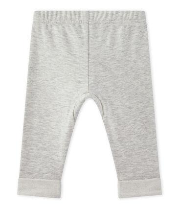 Pantalón bebé de niño en muletón