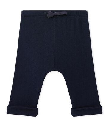 Pantalón bebé mixto