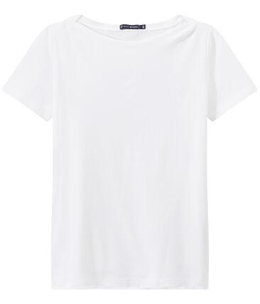 Camiseta ALMIRANTE en jersey ligero para mujer