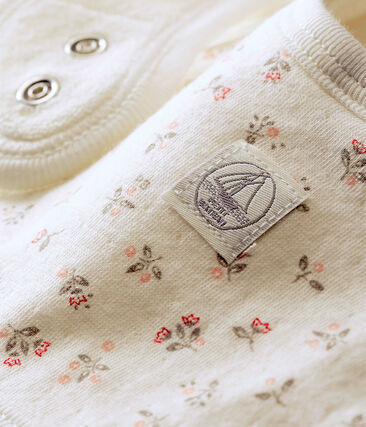 Babero para bebé mixto en túbico estampado