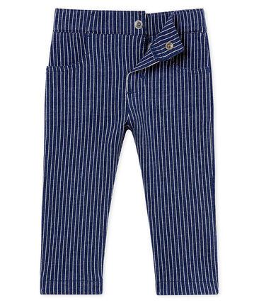 Pantalón milrayas para bebé niño