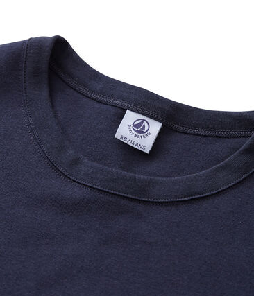 Camiseta de manga larga icónica de mujer