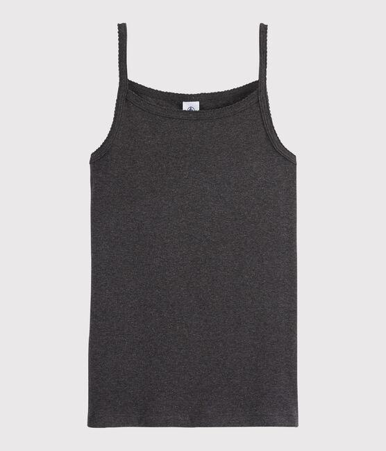 Camisa de tirantes para mujer CITY CHINE