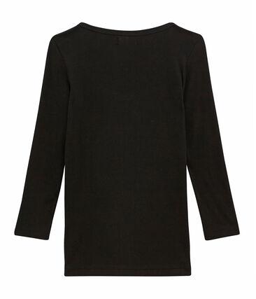 Camiseta manga 3/4 para mujer