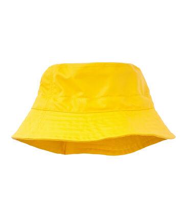 Bob unisex amarillo Jaune