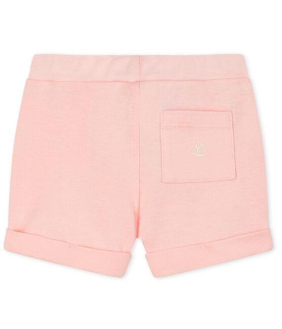 Pantalón corto de malla para bebé niña - niño MINOIS