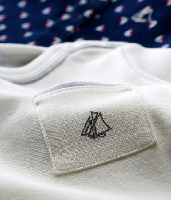 Camiseta manga corta para bebé niño lote .