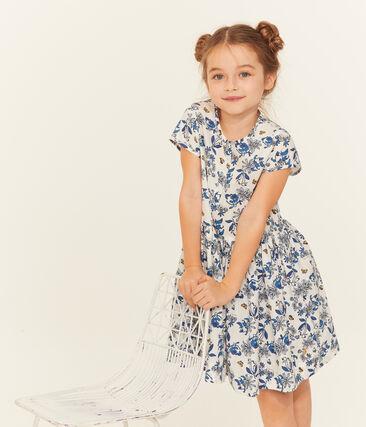 Vestido infantil para niña