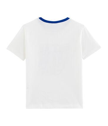 Camiseta de niño null