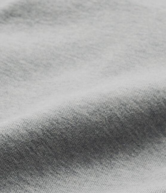 Body bebé de niño con cuello gris Subway Chine