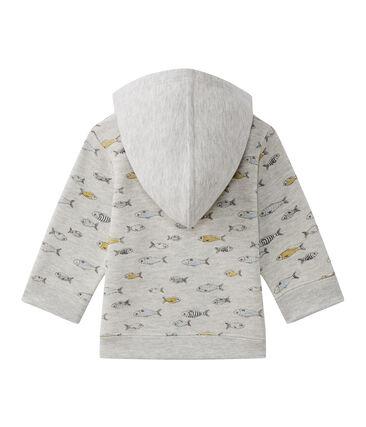 Sudadera con capucha de bebé niño