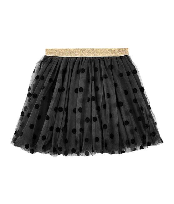 Falda de tul para niña CAPECOD
