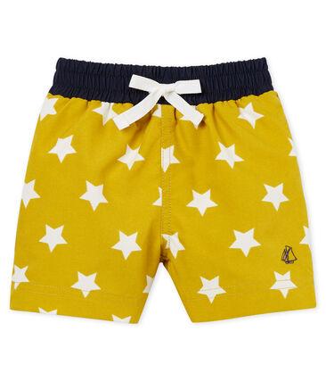 Shorts de playa estampados para bebé niño