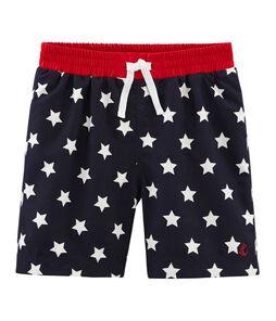 Shorts de playa infantiles para niño