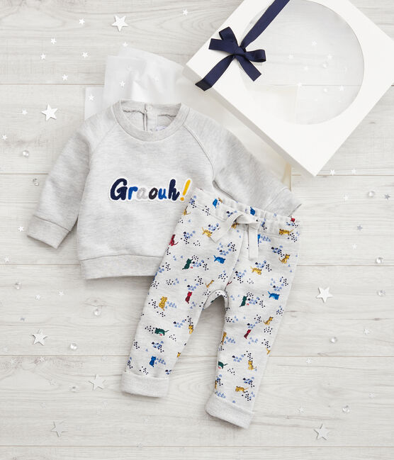 Estuche de regalo para bebé niño lote .