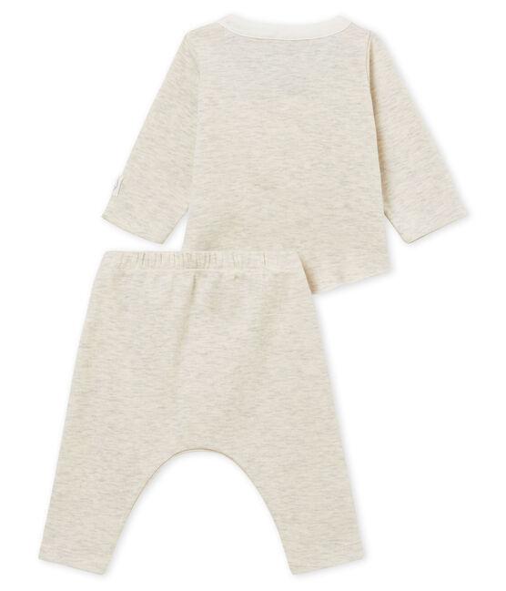 Conjunto 2 piezas para bebé unisex lote .