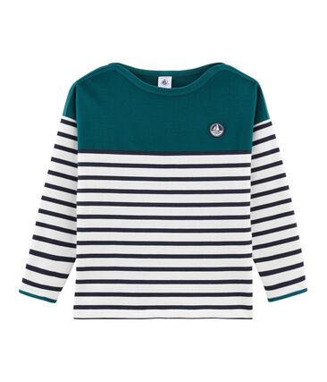 Jersey marinero infantil para niños