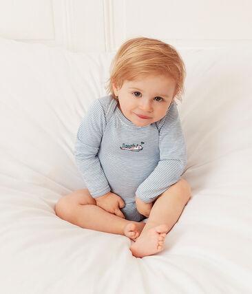 Dúo de bodis de manga larga para bebé niña lote .