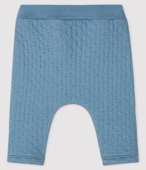 Pantalón de túbico acolchado para bebé TEMPETE