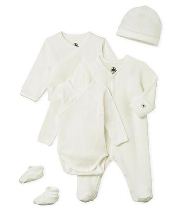 Caja de regalo para recién nacido de toalla de rizo afelpada muy cálida lote .