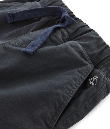 Pantalón con forro cálido para niño