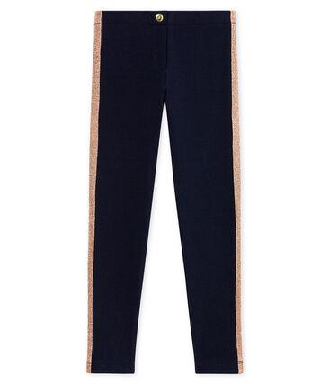 Pantalón lycra para niña