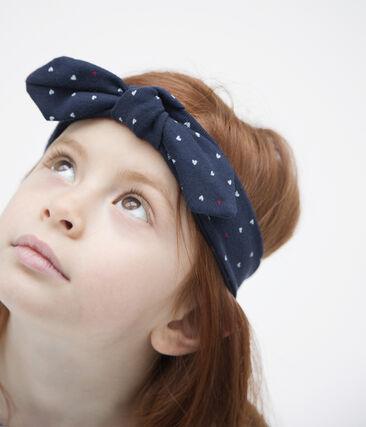 Turbante infantil para niña