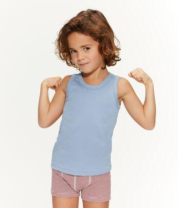 Dúo de camisetas para niño lote .