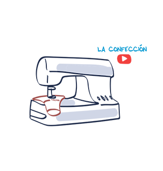 Video Youtube La confección
