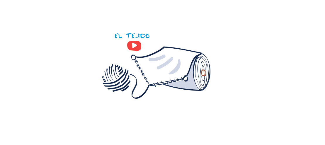 Know How Video El tejido Petit Bateau