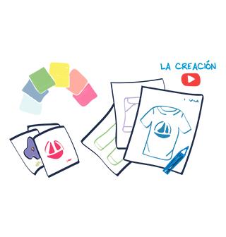 Video Youtube La creación