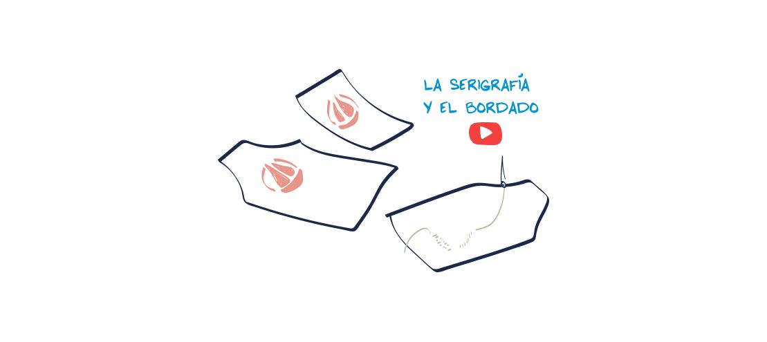Know How Video La serigrafía y el bordado Petit Bateau
