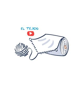 Video Youtube El tejido